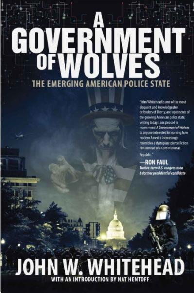 A Govt of Wolves