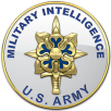 Army Intelligence Insignia