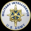 Army Intelligence Insignia