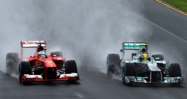 F1 Pass