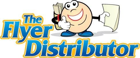 Flyer Distributor
