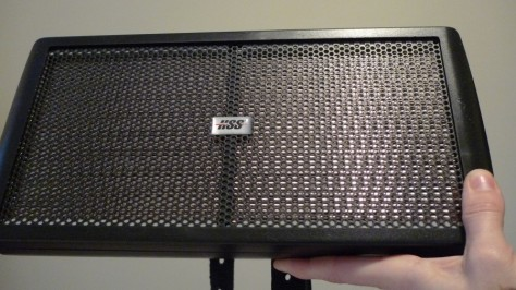 Hyper Sonic Sound Device
