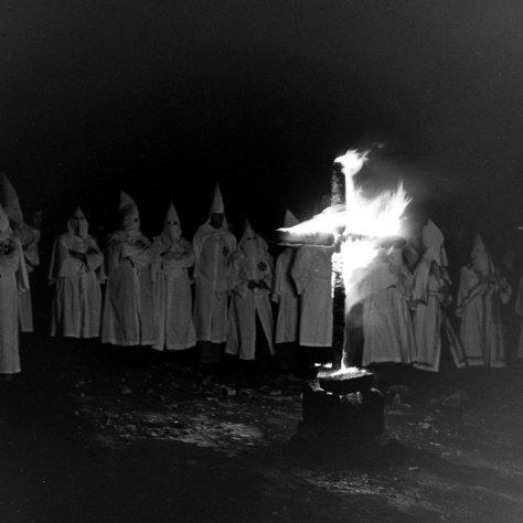 KKK Georgia May 1946