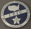 LEIU Paper Weight