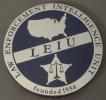LEIU Paper Weight