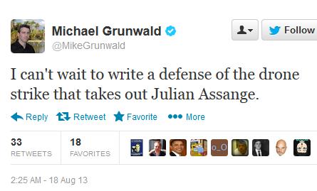 michael grunwald's tweet