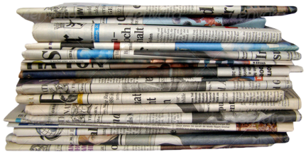 newspapers (cropped)