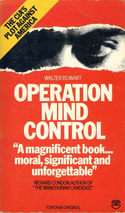operation mind control - front cover