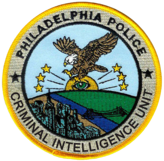 Philly LEIU patch