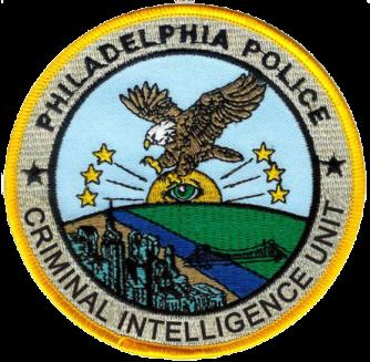 Philly LEIU patch