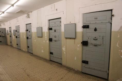 Stasi Prison