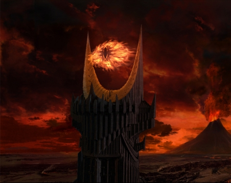 Tower of Sauron
