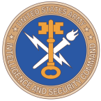 US Army Intelligence Insignia
