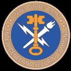 US Army Intelligence Insignia