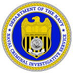 US Navy - NCIS Insignia