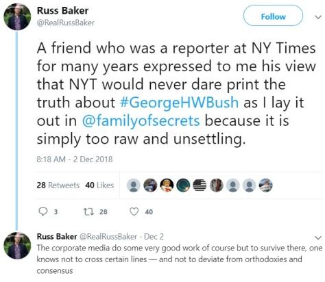 Russ Baker tweet